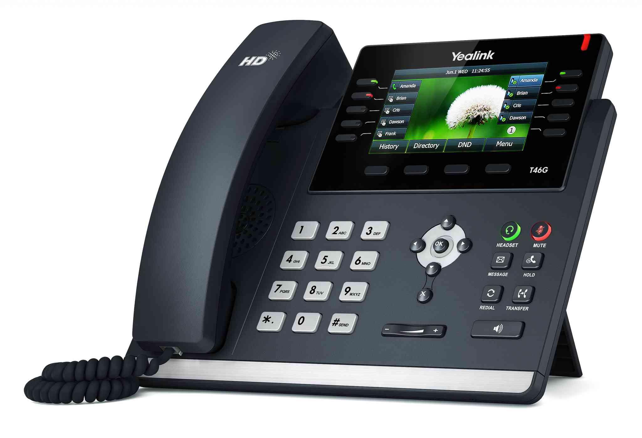 voip telecommunications